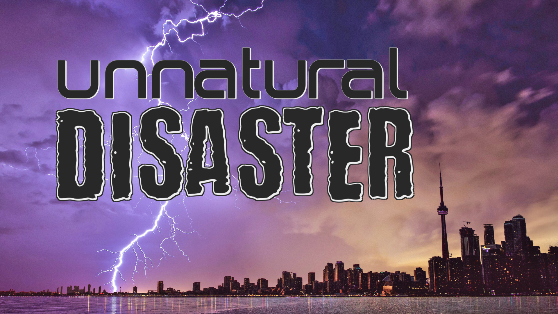 Unnatural Disaster Icon